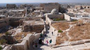 Fortaleza, Aleppo