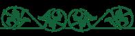 arabesco verde