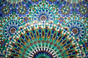 mosaic Alex E. Proimos