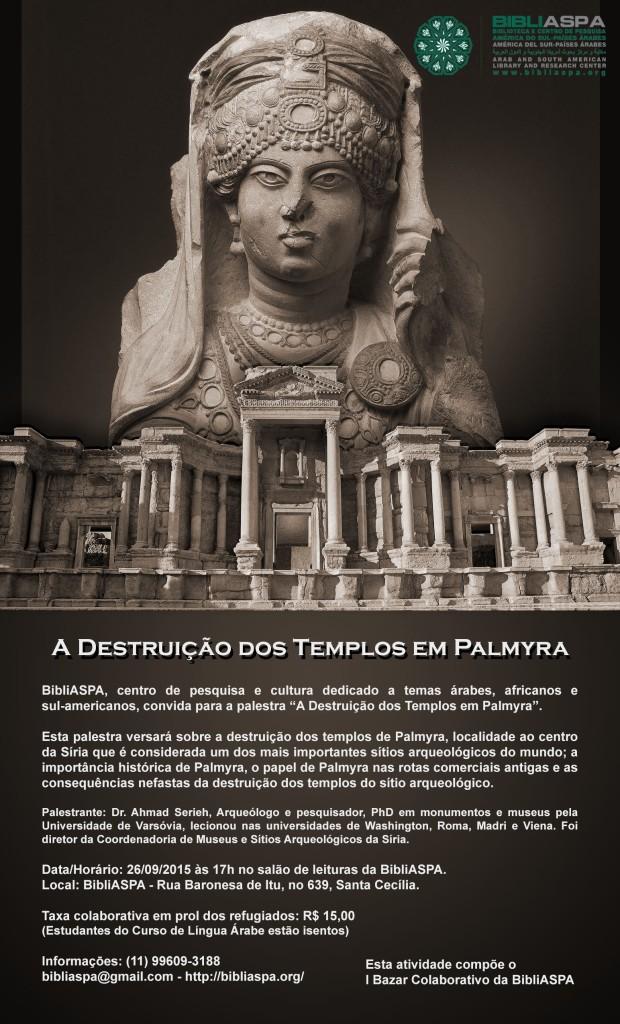 Palestra Palmyra