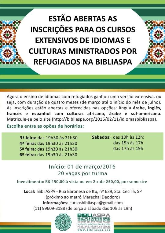 Banner Curso Regular de Idiomas e Culturas_v1-01